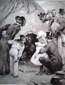 Visitando a los otros: El relato de las exposiciones internacionales